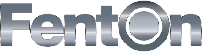 Fenton Motors of Pampa Logo