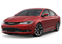 New Chrysler 200 in Pampa