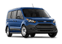 New Ford Transit Connect in Pampa