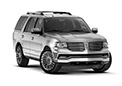 New Lincoln Navigator in Pampa