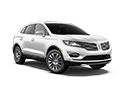 New Lincoln MKC in Pampa