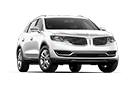 New Lincoln MKX in Pampa